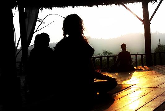 Benefits of Yoga - Anji Rox Yoga
