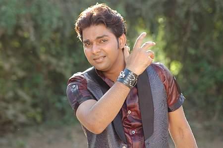 Bhojpuri Star Pawan Singh