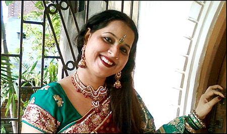Pratibha Singh, Bhojpuri singer and actress