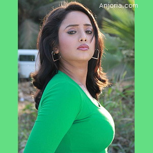 Rani-Chatterjee-green
