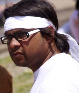 DineshYadav-director