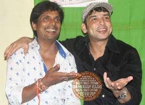 DamodarRao-SudeepPandey