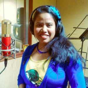 MamtaRaut-singer