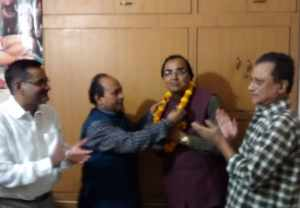 BhagwatiDvivedi-honored