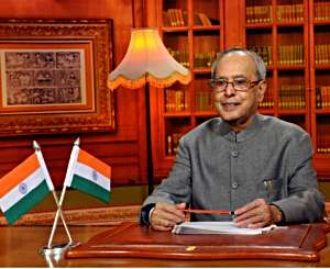 PresidentPranabMukherjee-addressing-the-nation