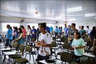 Messias da paz no AdP006
