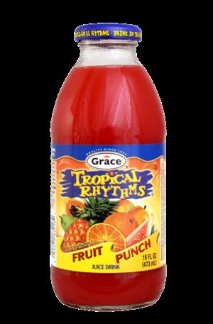 Grace Tropical Rhythms Fruit Punch