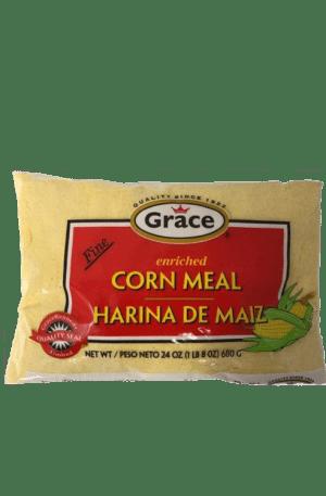 Grace Fine Corn Meal