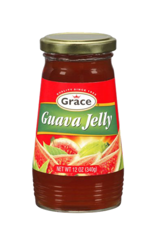 Grace Guava Jelly