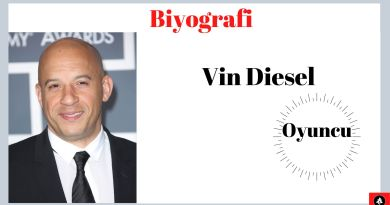 Vin Diesel Kimdir