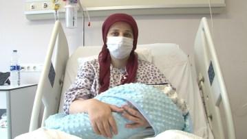 """(Özel) Hamileyken Covid-19'a yakalanan Yeşim Sencer: """"Olmadım aşı ama pişman oldum, daha kolay atlatabilirdim"""""""