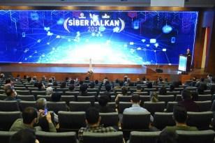 """Bakan Karaismailoğlu: """"Siber saldırılardan kaynaklanan kayıpların maliyetinin 2021 yılında dünya genelinde 6 trilyon doları bulacağı öngörülüyor"""""""