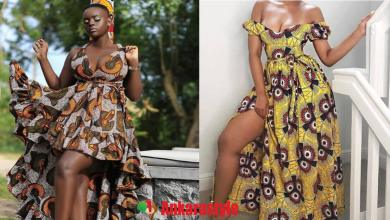 35 Latest Ankara Gowns 2020 For Ladies With African Attire