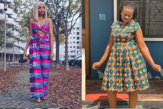 35 Best Ankara Styles 2020 For African American Ladies To Rock