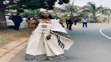 Best Xhosa Traditional Attires for African American Women