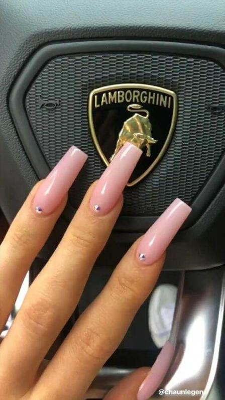 23 Latest Beyonce Nails Trend Perfect To Copy In 2020