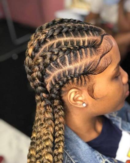 Easy Updo Hairstyles for Natural Hair