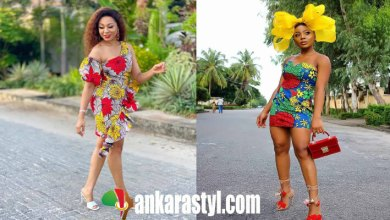 35 Unique Ankara Dresses 2020 That Are Perfect to Wear