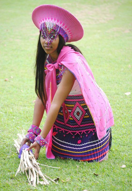 25 Zulu Traditional Wedding Dresses 2021 Best Trends In South Africa