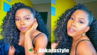 39 Latest Afro Crochet Braid Styles - Best To Copy In 2020