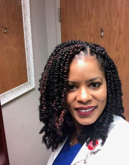 39 Latest Afro Crochet Braid Styles - Best To Copy In 2021