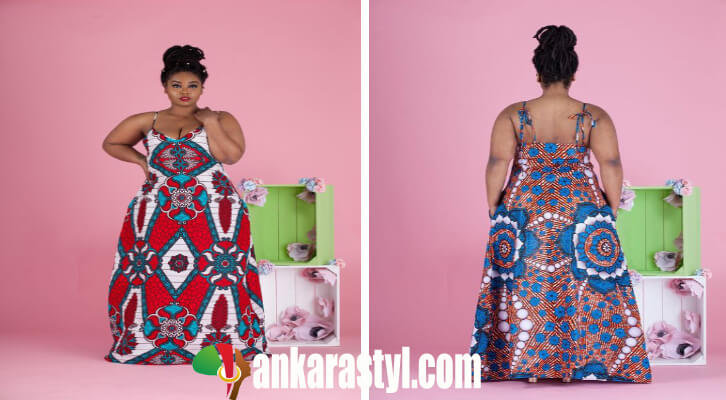 23 Unique African Ankara fashion 2020 That will Attract Beauty