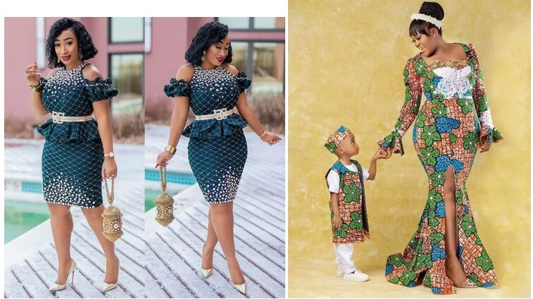 49 Super Stylish Ankara Gown Styles For African Fashion 2020
