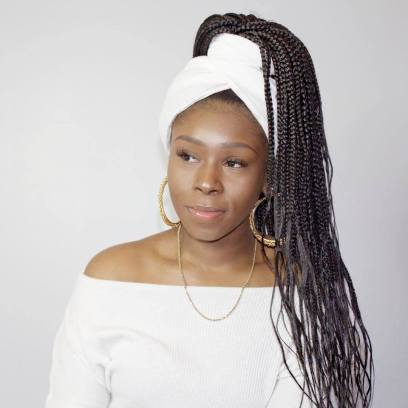 23 Amazing Dookie Braids Hairstyles Tutorials To Copy In 2020