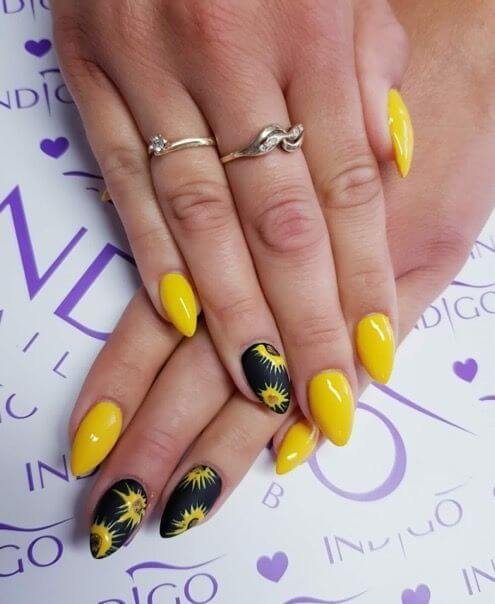 Sunflower Nails And Spa