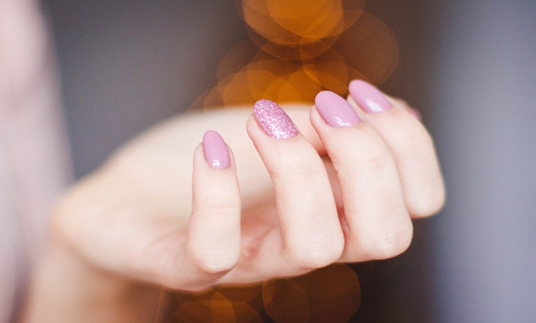 Trendy Pink Ombre Nail Art Ideas For Best Manicures 2021