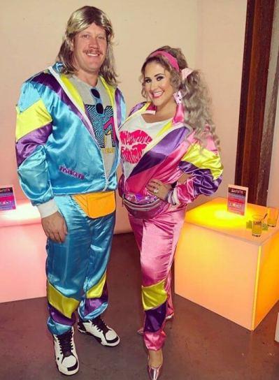 Best '80s Costume Ideas
