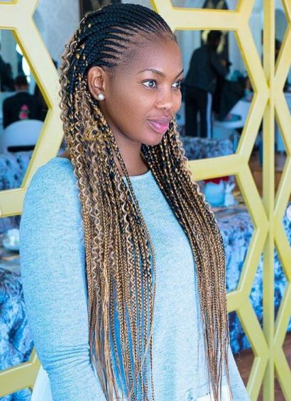Guide to Create 27+ Braided Hairstyles for Black Girls  Now