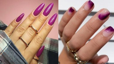 20+ Short Acrylic Nails Cute To Express Yourself Now
