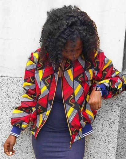 Bomper Jacket