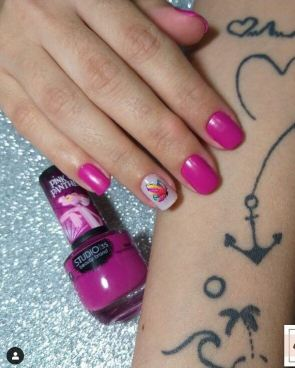 Christmas 2021 Nail Trends Ideas To Be Ready Now