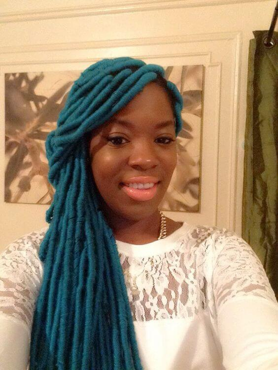23+ Yarn Braids Styles 2021 Amazing with Low-maintenance