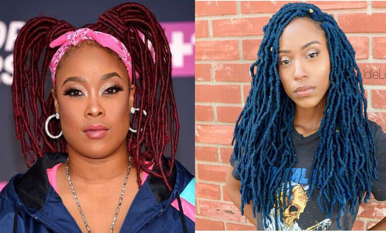 Yarn Braids Styles 2021 Amazing with Low-maintenance
