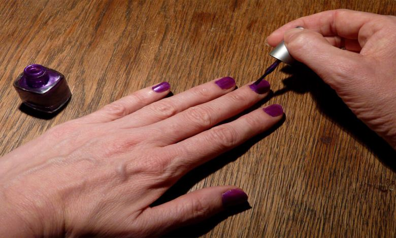 23 Awesome Purple Nails For Spring 2021 To Try Now