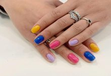 23 Perfect Rainbow Nail Designs 2021 Trends To Copy Now