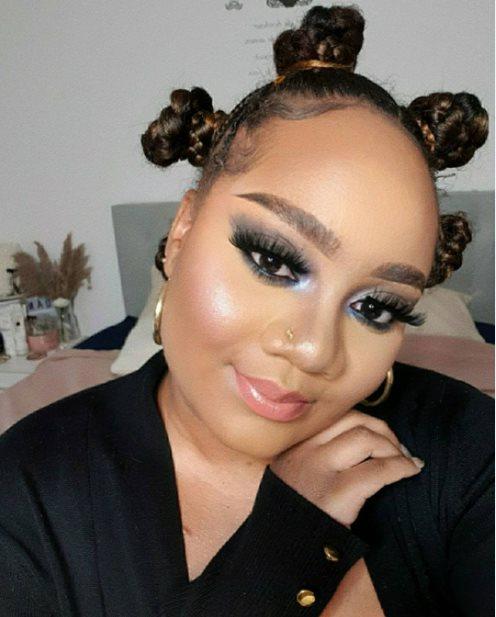 Fabulous Bantu Knots Hairstyles 2021