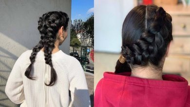 23 Awesome Side Braid Ponytail Hairstyles To Create In 2021