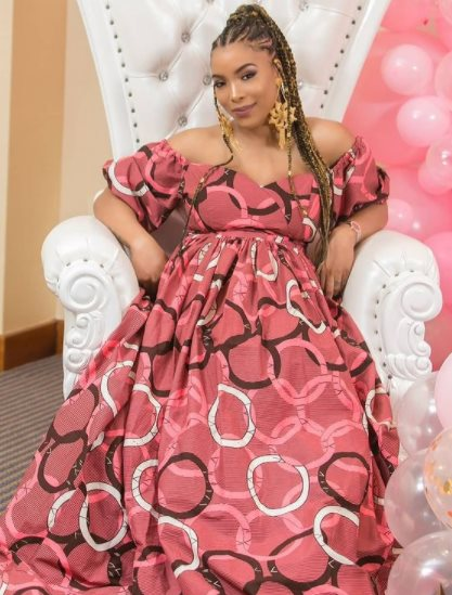 Tips for African maternity dresses