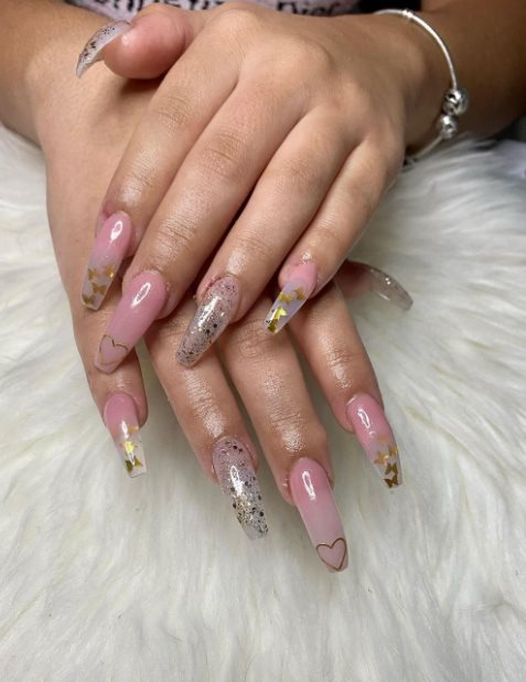 Gorgeous Summer nail Ideas 2021 With Awesome Designs