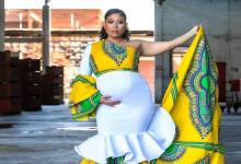 Best African Maternity Dress Styles To Rock In 2021