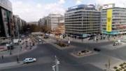 corona virusu Ankara sokakları