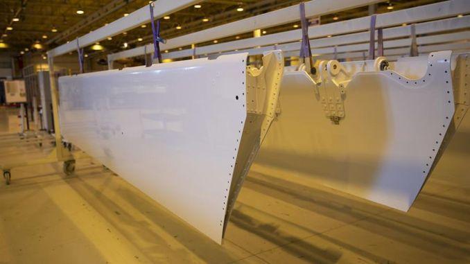 TUSAŞ, Airbus A350 Uçaklarına Yön Veriyor