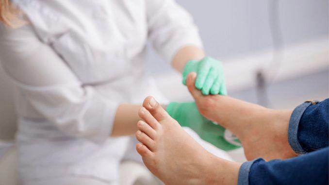 diyabetik ayak nasil onlenebilir