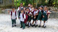 Rama Krishna Mission School