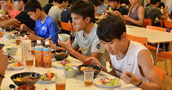 スポーツの秋到来!ミネラル入りむぎ茶がオススメの理由 – 東京スポーツ新聞社