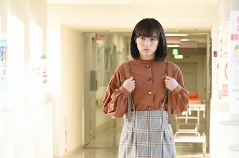 清野菜名、ドラマでも視聴者を圧倒 若手アクション女優の第一人者へ